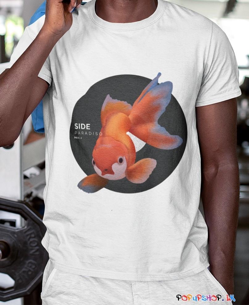 gold fish sri lanka
