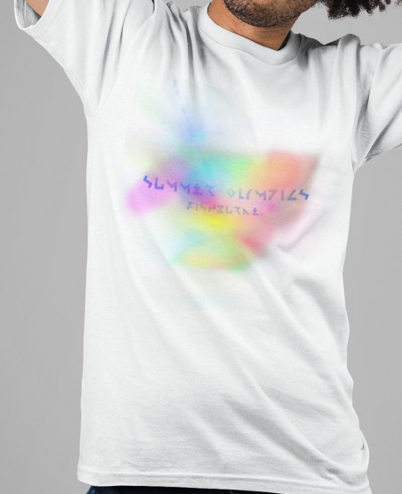 rainbow color t shirt sri lanka