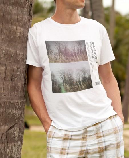 I Really Care T-Shirt