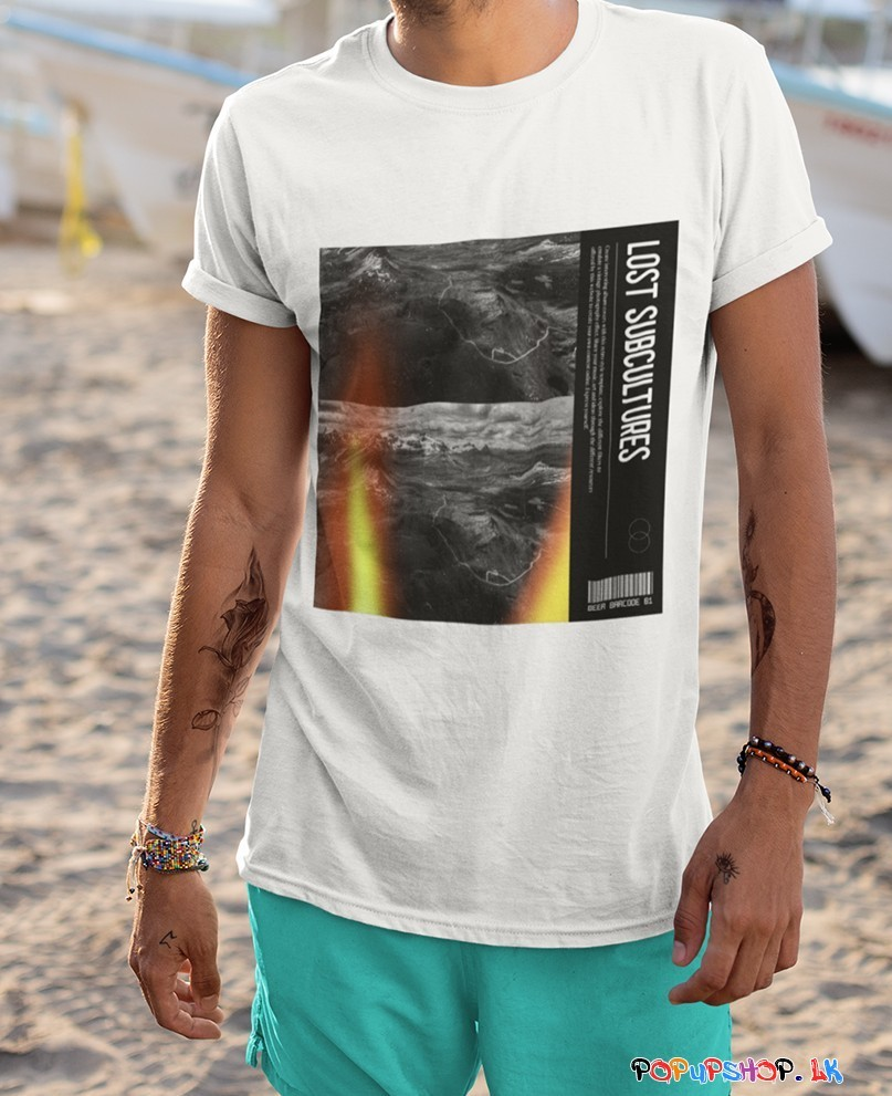 Lost Subcultures T-Shirt