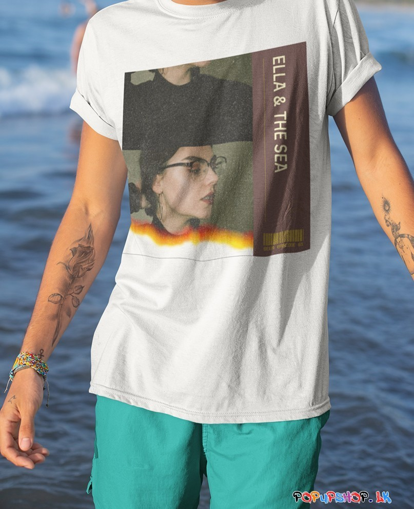 Ella T-Shirt Sri lanka