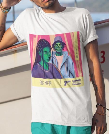 Png Mafia T-Shirt Sri Lanka