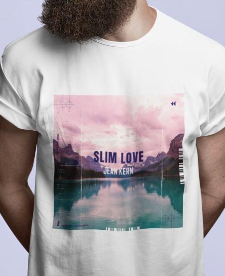 Slim Love T-Shirt