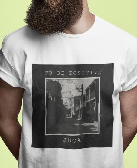 To Be Positive T-Shirt Sri Lanka