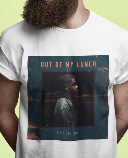 Out Of My Lunch T-Shirt Sri Lanka