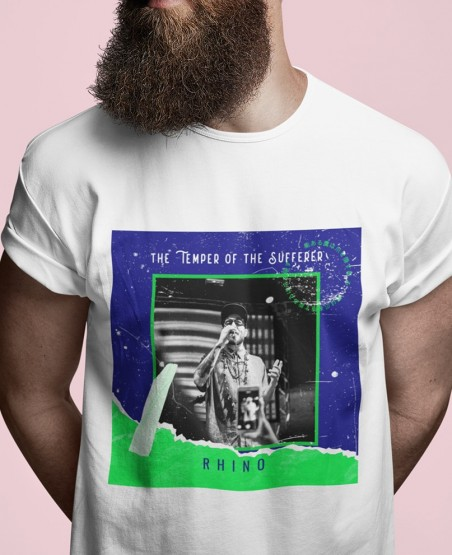 The Temper of the Sufferer  T-Shirt