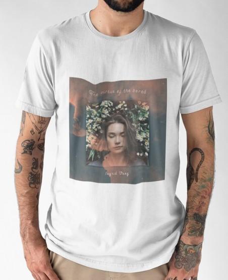 The Virtue of the bored T-Shirt Sri Lanka