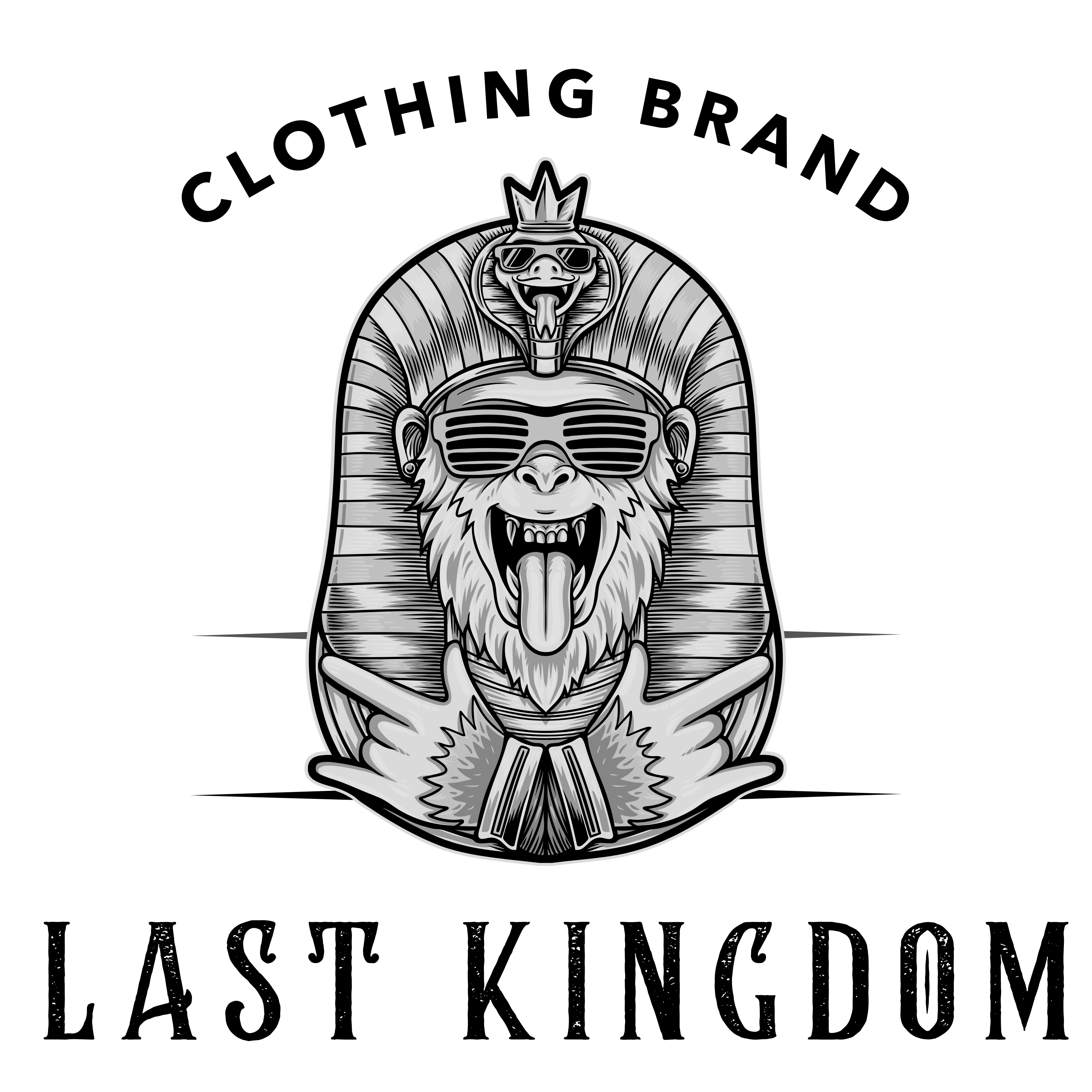 Last Kingdom Clothing